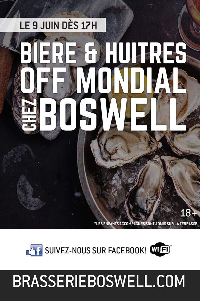 Huitres-Boswell